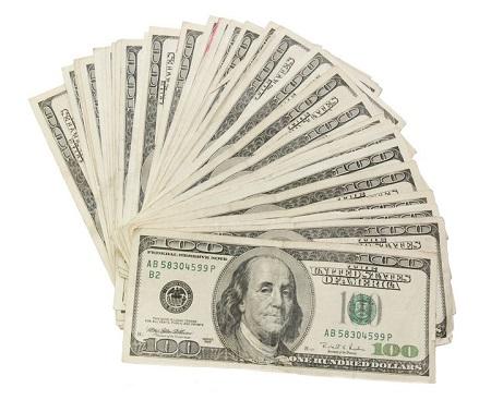 Money 450