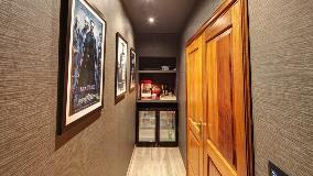 House Dainfern Home Cinema (10)